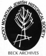 Rocky Mountain Jewish Historical Society logo